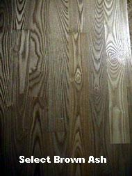 Ash Hardwood Flooring Denver