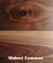 Walnut Hardwood Flooring Denver