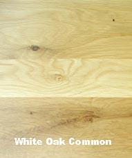 White Oak Hardwood Flooring Denver