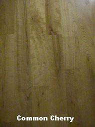 Cherry Hardwood Flooring Denver
