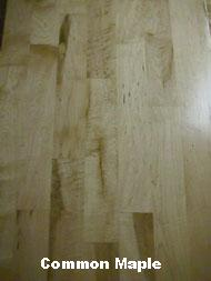 Maple Hardwood Flooring Denver