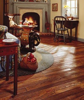 Why Hardwood Flooring Denver